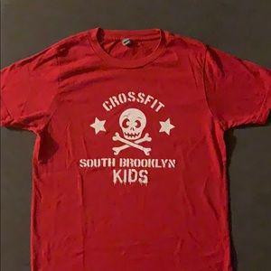 Crossfit Kids T-shirt
